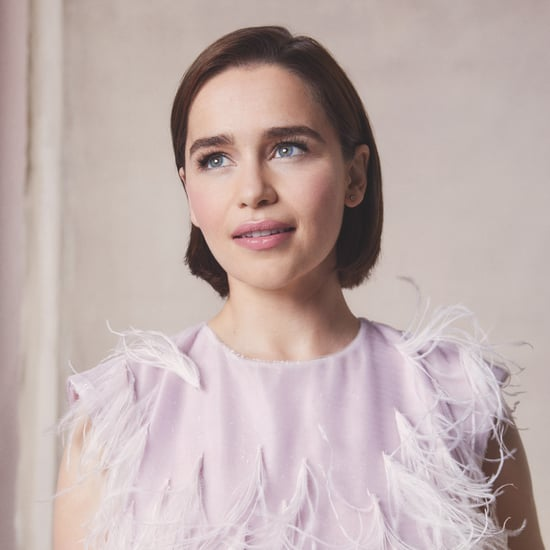 Emilia Clarke Interview With The Hollywood Reporter May 2019