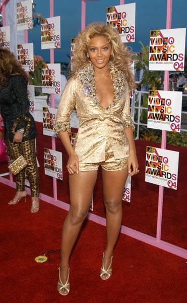 2004, MTV Video Music Awards