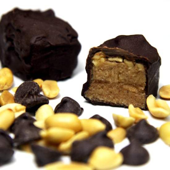 Recipe For Making Healthy Snickers Chocolate