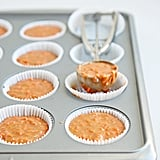 Filling Your Muffin Tin
