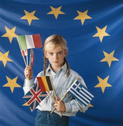 Definition: The European Union