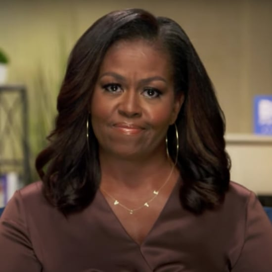 Michelle Obama's Speech at Democratic National Convention