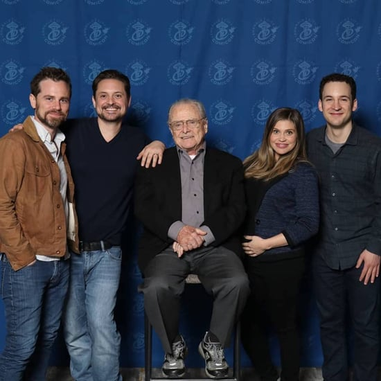 Boy Meets World Cast Reunites at Comic Con 2019