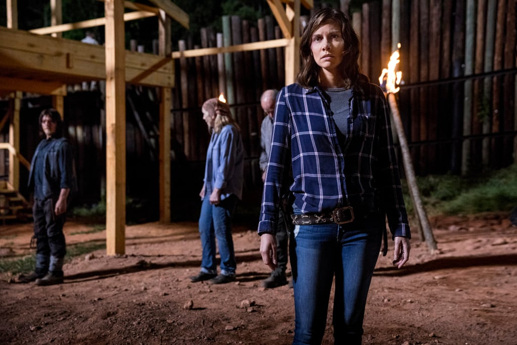 The Walking Dead Season 9 Premiere Recap