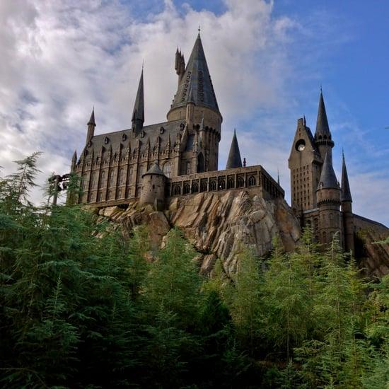 A Celebration of Harry Potter 2017