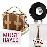 June's Must-Haves