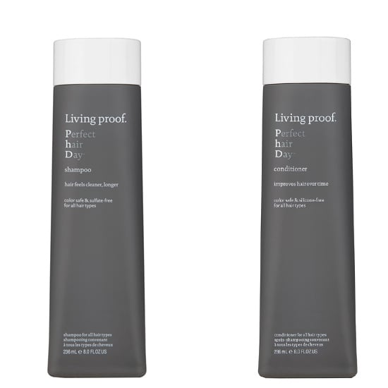Shampoo and Conditioner That Really Clean Your Hair