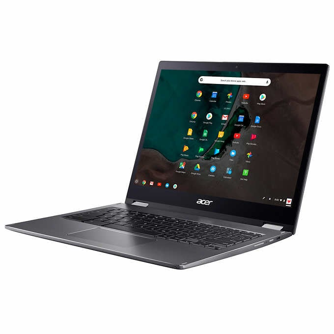 Acer Touchscreen 2-in-1 Chromebook | Costco Holiday Deals