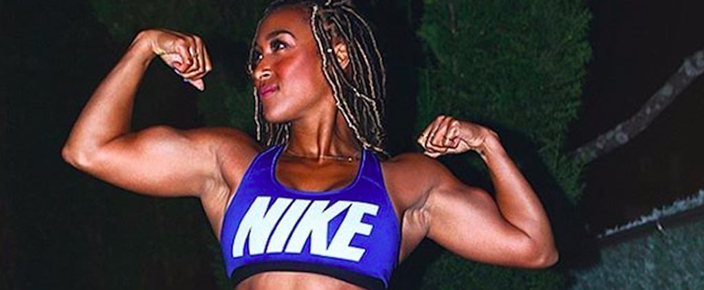 16 Badass Female Trainers to Inspire Your Sweat Sessions This Black History Month
