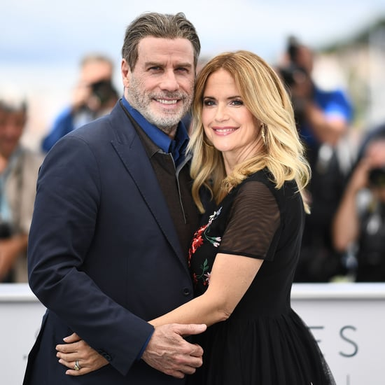 John Travolta's Tribute to Kelly Preston After Her Death