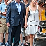 Stars Step Out For Jesse Tyler Ferguson's NYC Wedding!