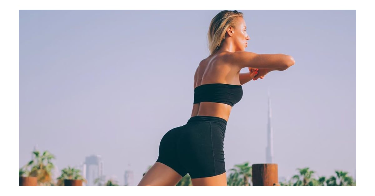 How Fitness Instructor Ciara London Turned Personal Trauma Into a Lucrative Personal Training Business