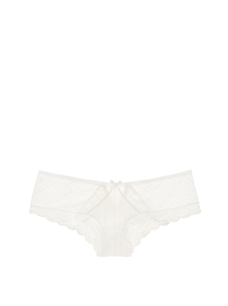 Luxe lace panties
