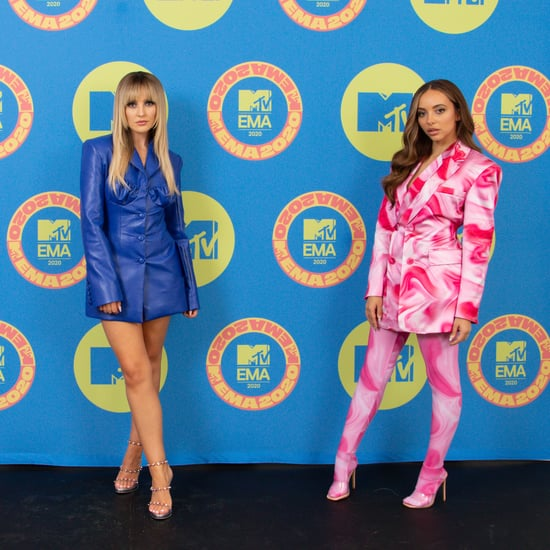 Why Jesy Nelson's Not on The Search and the 2020 MTV EMA