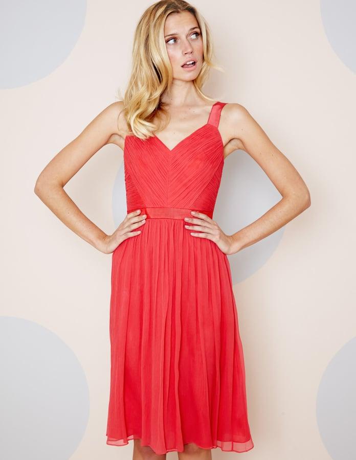 Boden Bridesmaid Dress