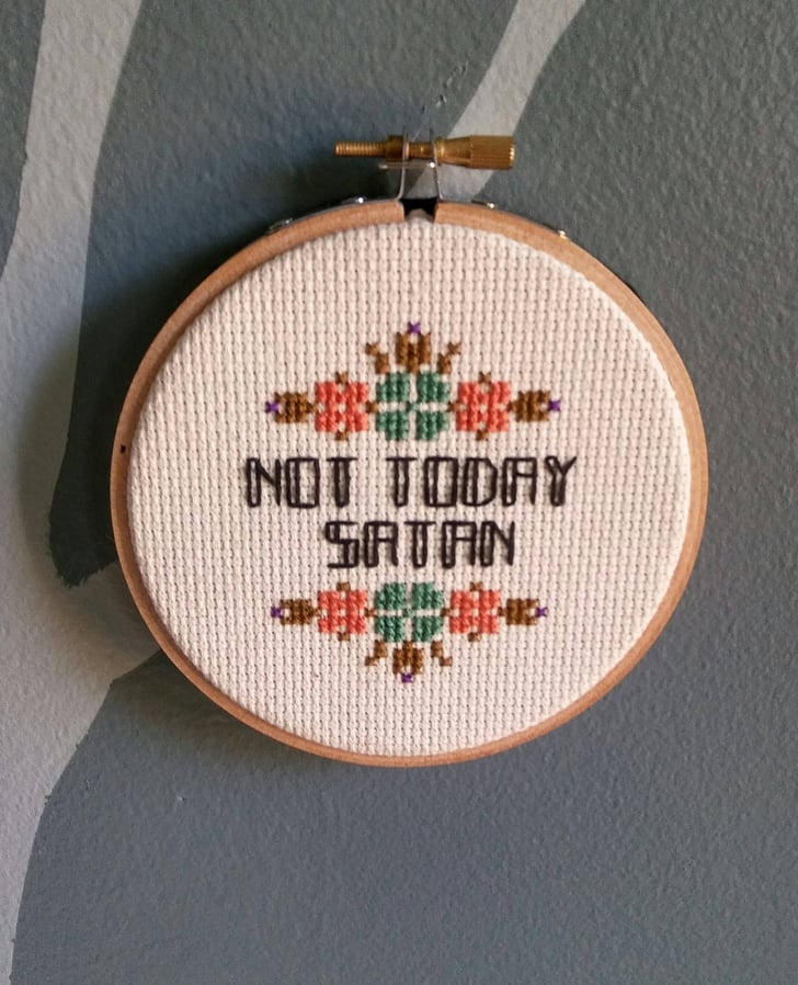 Needlepoint Cross Stitch Gifts For Rupaul S Drag Race
