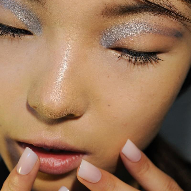 3.1 Phillip Lim Spring 2012: Backstage Beauty Pictures