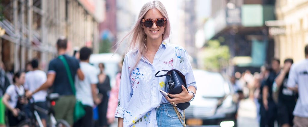 6 Outfit Ideas Perfect For Battling a Heatwave