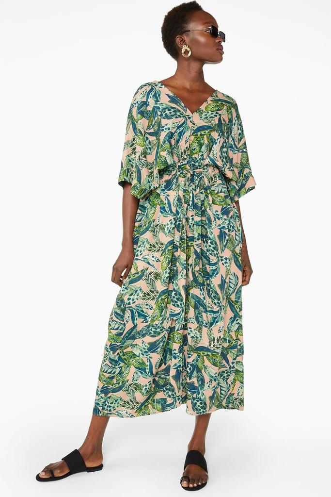 In Hot To Dresses DressSummer Wear Kaftan Belted Monki Weather rdtshQ