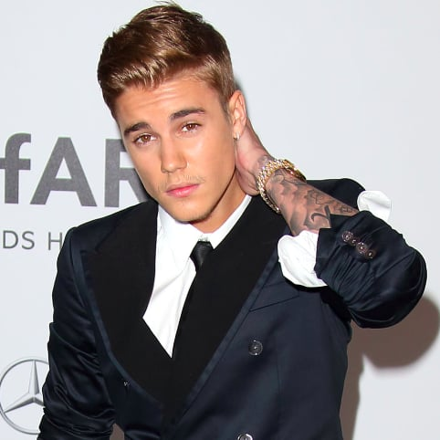 Justin Bieber Apologizes For His Racist Joke