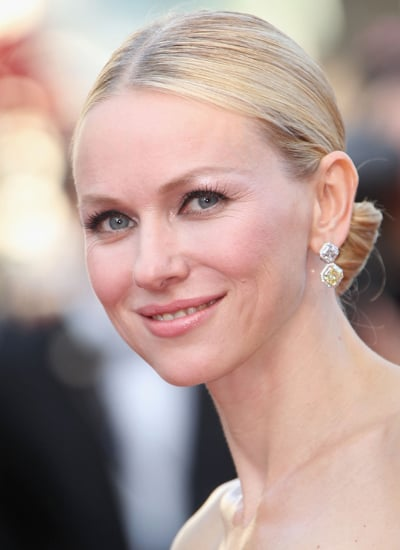 Naomi Watts at the Premiere of Fair Game