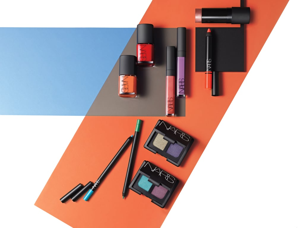 Nars Makeup Collection For Spring 2014