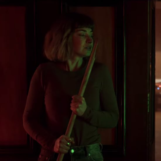 Black Christmas Horror Movie Trailer