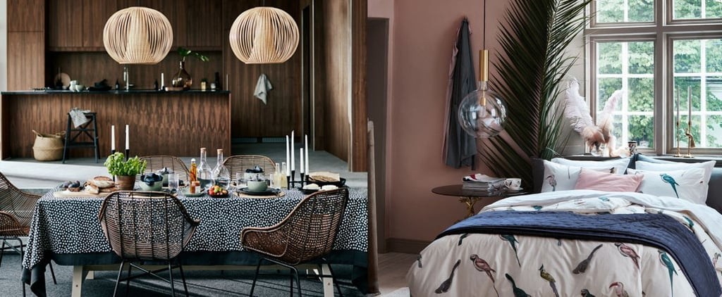 What Should I Buy From H&M Home?