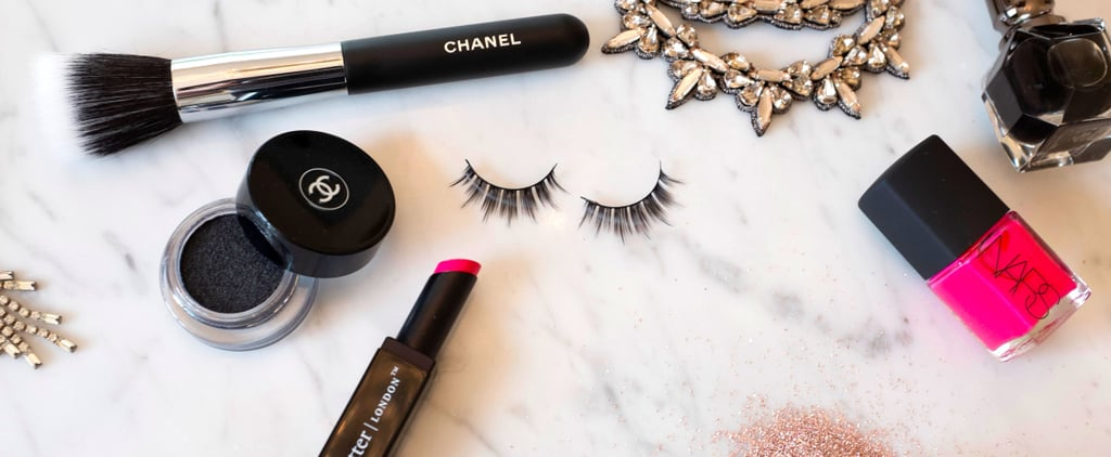 These 8 False Eyelashes Will Make Your Halloween Costume Complete
