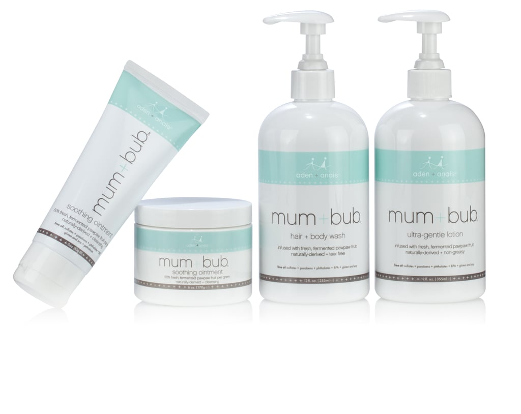 Aden + Anais Mum and Bub Products