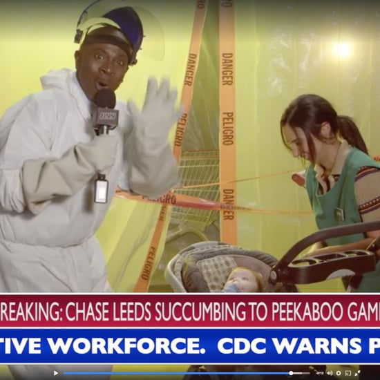 Baby Zombie Outbreak Due to Paid Family Leave Parody Video