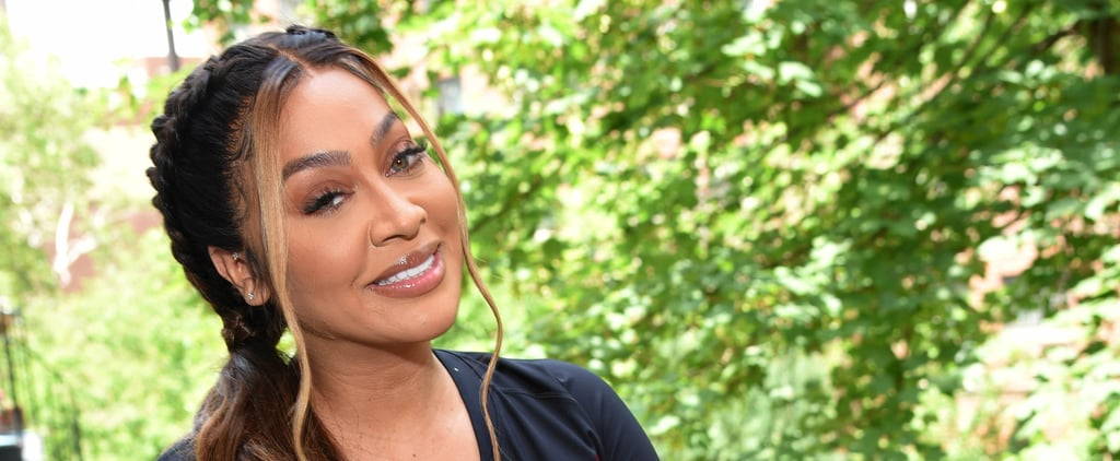 La La Anthony Partners With Black Girls Run For a Special 5K