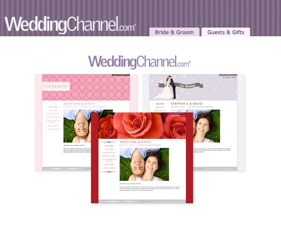 WeddingChannel.com