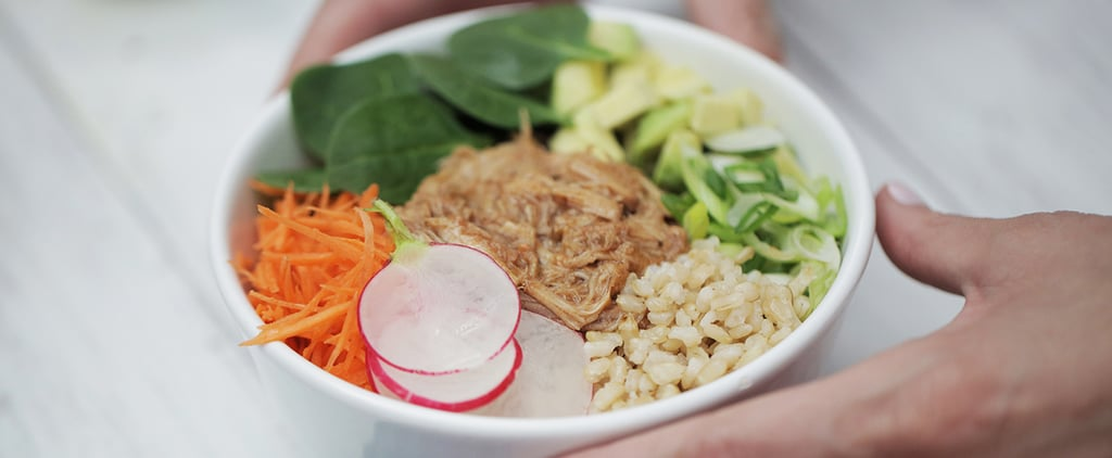 Move Over, Taco Truck, Make This BBQ Pork Rice Bowl at Home