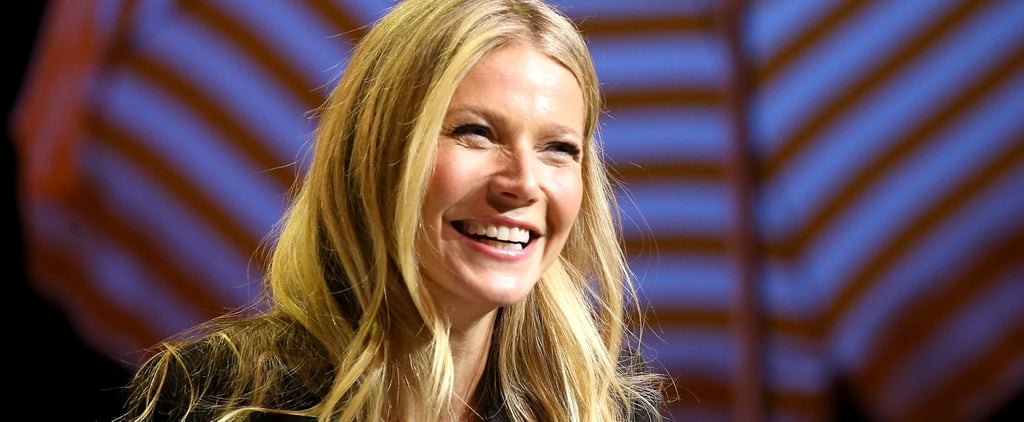 Gwyneth Paltrow's New Goop Vitamins Have the Best Names