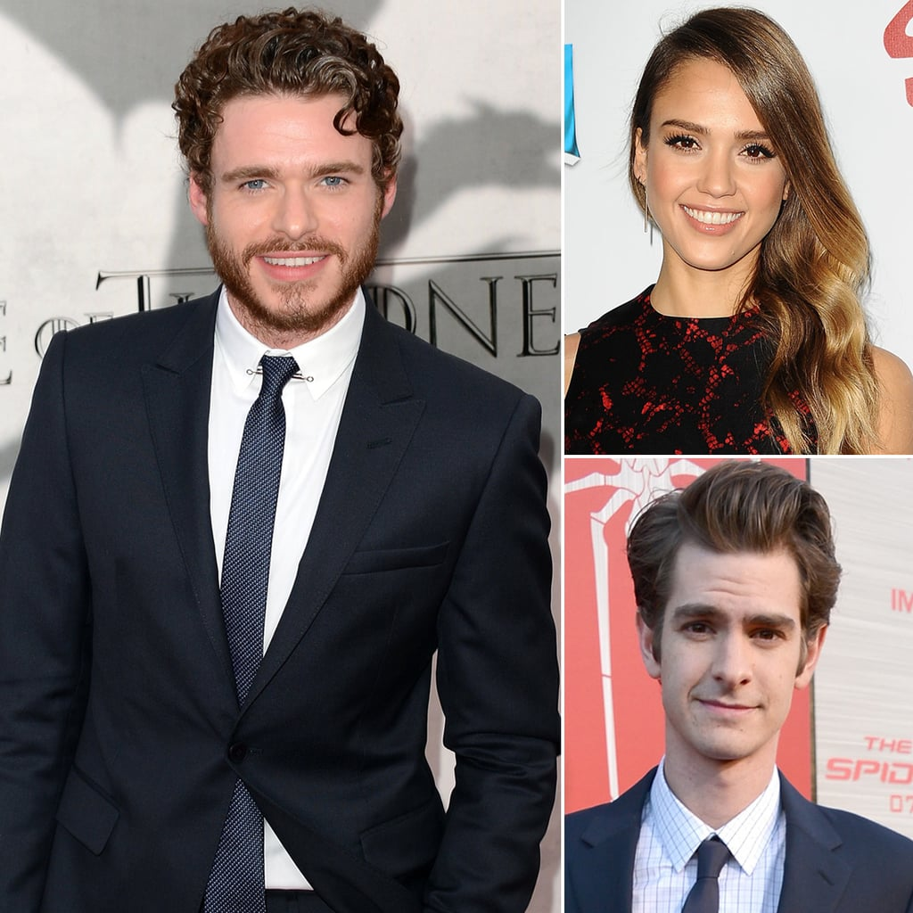 A Game of Thrones Star Will Be Cinderella's Prince, Plus More Casting News
