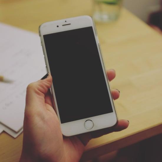 Toddler Locks Mum's iPhone For 47 Years