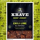 Krave Chili Lime Jerky
