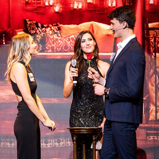 What Is The Bachelor Live on Stage? Review