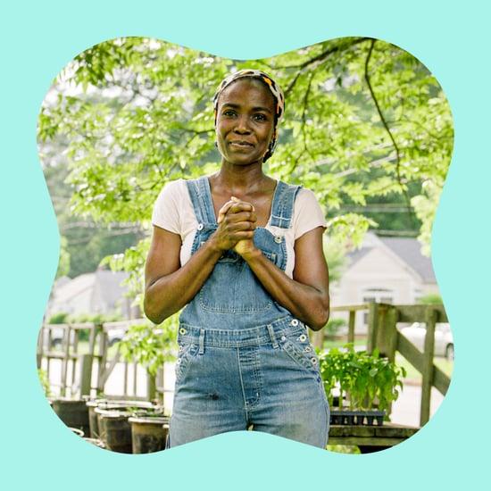Jamila Norman of Magnolia's Homegrown Talks Gardening Tips