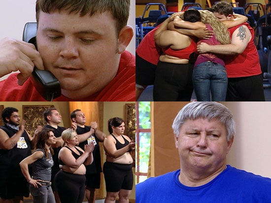 """Biggest Loser"" Recap: Losing Is Still Losing"