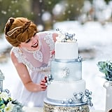 Frozen Wedding