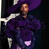 Billy Porter at the Vanity Fair Oscars Afterparty 2020