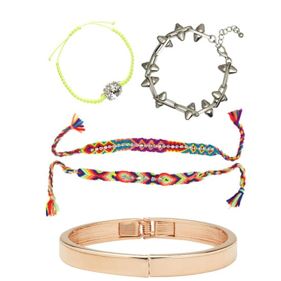 Shop Our Instant Arm Party for Under $20! Wrist Candy Must-Buys from Sportsgirl, Seed, General Pants & More