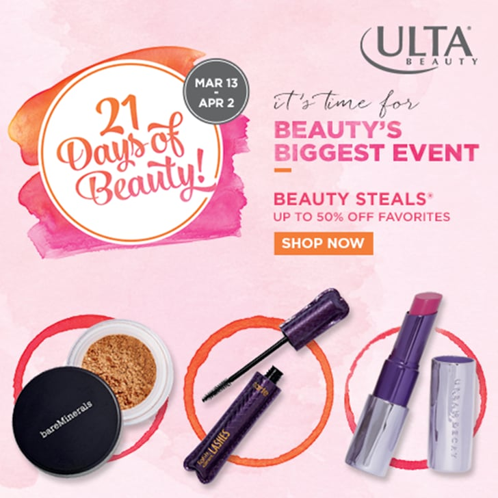 Discover More at Ulta Beauty