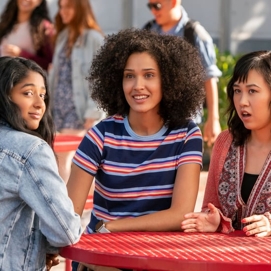 Why Don't the Emmys Nominate Teen TV Shows?