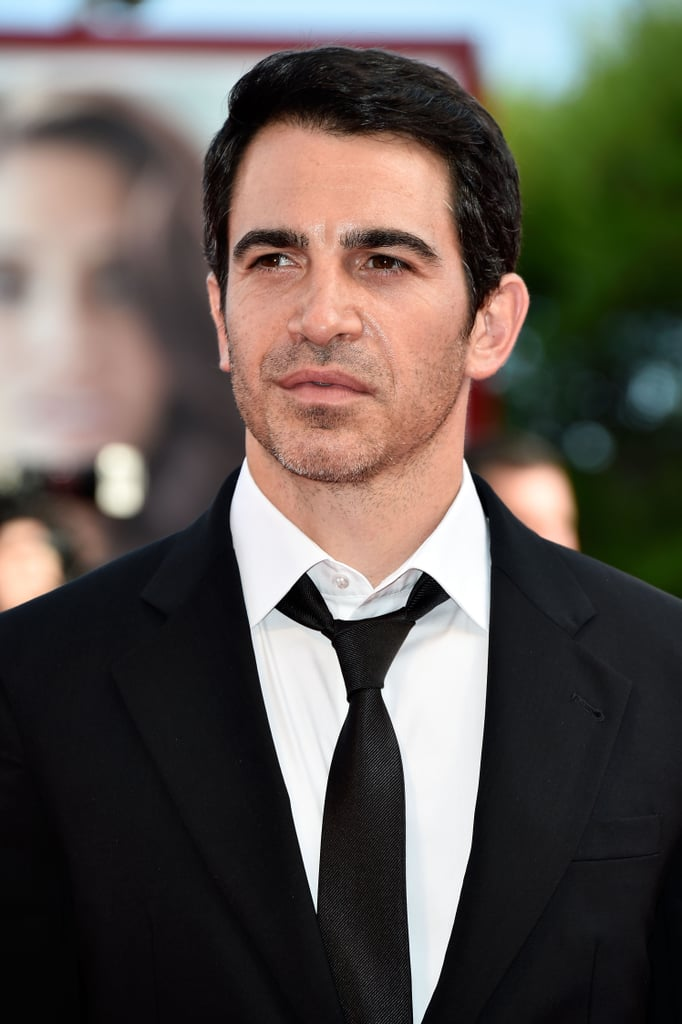 "Although Chris Messina was winning hearts long before Sharp Objects, his role as Detective Richard Willis confirms his heartthrob status yet again. The handsome actor has been in the Hollywood spotlight for two decades, and he's had more than a few swoon-worthy moments onscreen. (Remember that very memorable striptease on The Mindy Project?) Honestly, Mindy Kaling said it best when she called Chris ""just, like, really good-looking."" Yep. And don't even get us started on that swagger — or, wow, that half smirk. To celebrate those undeniable good looks, take a look at some of the sexiest Chris Messina pictures out there.      Related:                                                                                                           The Missouri Heat in Sharp Objects Isn't the Only Thing Making Us Sweat — Meet Detective Willis"