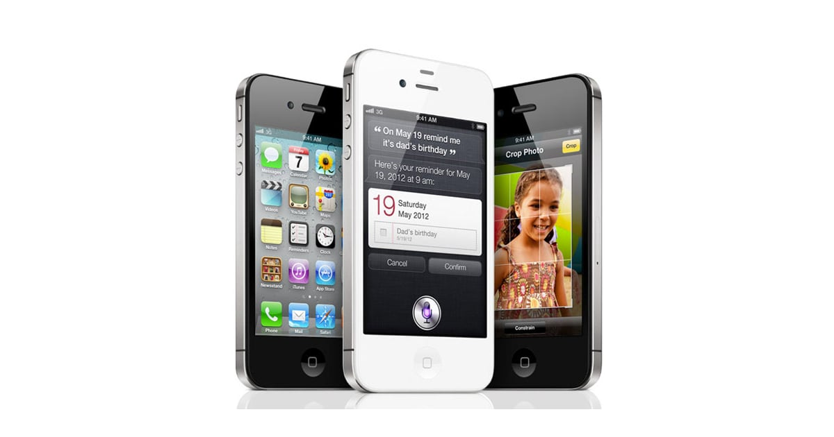 iphone 4 features iphone 4s features popsugar 10857