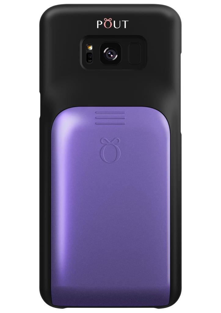 Purple Pout Case