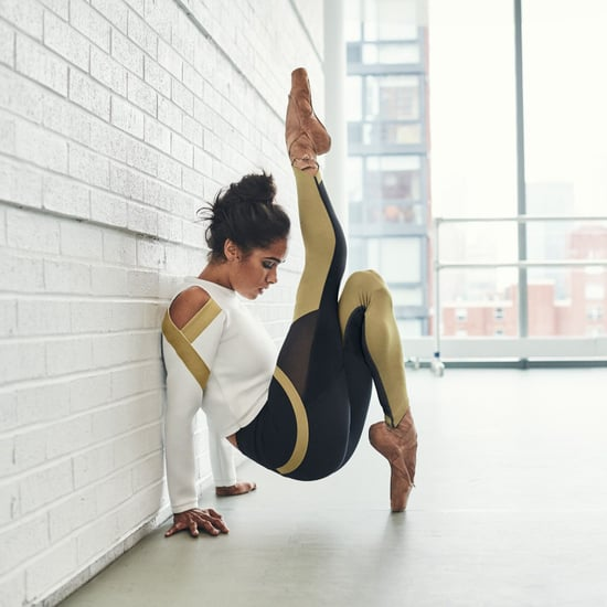 Misty Copeland on the Importance of Support Systems